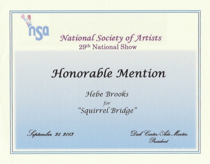 honorable mention squirrel